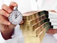 Împrumuturile se ieftinesc ușor