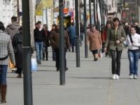 Rata şomajului în luna februarie a fost de 4,6%. La Sibiu: 2,39%