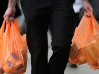 Data de la care vânzarea pungilor de plastic va fi interzisă
