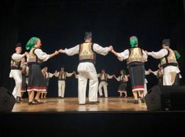 Spectacolul Junilor Sibiului în Qatar | GALERIE FOTO