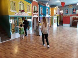 PSD Sibiu le-a adus bucurie copiilor dintr-un centru de plasament