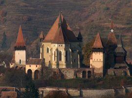 Transilvania, destinaţie turistică de top în Europa