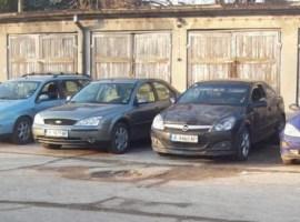 LOVITURĂ pentru toţi sibienii cu maşini înmatriculate în Bulgaria