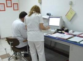 Avertisment pentru medicii sibieni