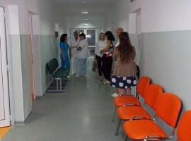 Programul Spitalului Județean Sibiu în minivacanța de Sfânta Maria