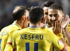 România a urcat pe locul 32 în clasamentul FIFA