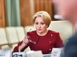 """Dăncilă, cu ochii pe PSD Sibiu la prezidenţiale. """"În Oltenia există mobilizare, în Ardeal nu"""""""