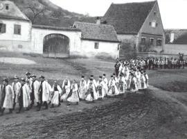 Imagini și povești din comunitățile multietnice ale Transilvaniei
