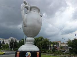Cupa României a ajuns la Sibiu