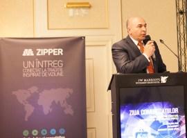 """Zipper România, participant activ la proiectul """"România, o națiune conectată"""" (P)"""