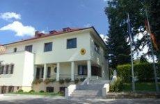 Consulatul Germaniei la Sibiu, închis de Ziua Femeii