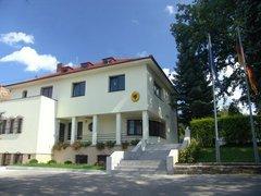 Consulatul German va fi închis la sfârșitul lunii mai