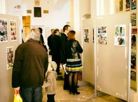 Miturile românești reinterpretate, la Festivalul Internațional de Benzi Desenate de la Sibiu, ediția a VI-a