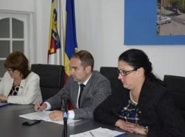 Prefectul ceartă Consiliul Județean pentru situația angajaților de la Protecția Copilului