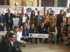 ULBS a câștigat Marele Premiu laSalonul Internațional de Invenții de la Iași EUROINVENT 2018