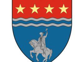 Șelimbărenii au ales pe Facebook stema comunei