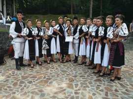 """""""Ceata Junilor"""" aduce două premii Sibiului"""