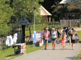 Evenimentele Muzeului ASTRA au atras aproape 26.000 de vizitatori în weekend