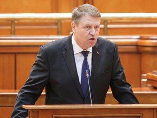 """Referendum pe 26 mai, odată cu alegerile europarlamentare? Iohannis: """"Poporul român să spună clar dacă tolerează corupţia"""""""
