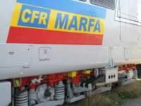 CFR Marfă, la un pas de insolvență