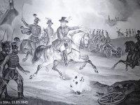 Importanța Sibiului în Revoluția de la 1848