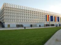 Cea mai mare sală polivalentă din România poartă brandul Banca Transilvania: BTarena
