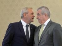 """AȘA-I ROMÂNUL: 75% n-au încredere în Dragnea, 24% cred în """"statul paralel"""", dar 37% votează tot cu PSD!"""