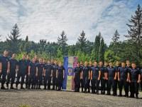 Jandarmeria Sibiu recrutează!