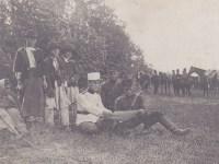 Țăranul român de la Război la Unire