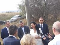 Trif a încercat s-o convingă pe Sorina Pintea că noul spital trebuie construit pe Calea Poplăcii