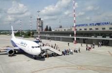 Aeroportul din Sibiu a solicitat două termo-scanere în eventualitatea în care vor sosi pasageri infectați cu coronavirus