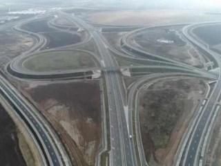 Promisiuni neonorate. Câţi kilometri de autostradă avem la sfârşit de 2018