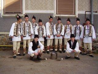 Sadu își sărbătorește tradițiile