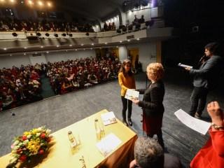 Aproape 400 de premii pentru elevii sibieni cu performanțe la olimpiade