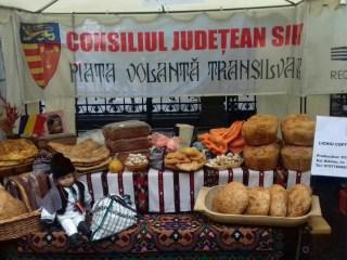 CJ Sibiu reînnoiește autorizațiile producătorilor