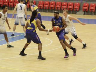 BC CSU Sibiu întâlnește într-un amical americanii de la Overseas Basketball Combine
