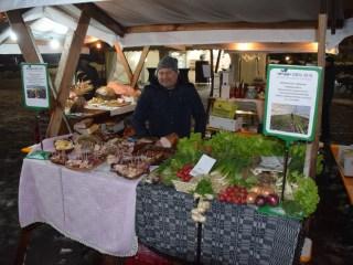 Slănina și brânzeturile maturate, vedetele Regiunii Gastronomice Europene. Sibienii – provocați la un concurs de preparat cârnați