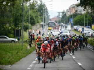 Turului Ciclist al Sibiului  / foto: Sebastian Marcovici