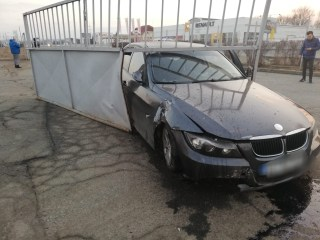 Accident INCREDIBIL la Șelimbăr! | FOTO-VIDEO