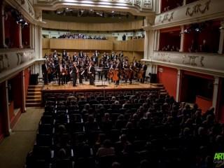 Beethoven și lansare de carte, oferta Filarmonicii sibiene pentru seara de Halloween
