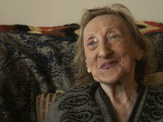 Documentar de excepție, despre Nina Cassian, la Teatrul Gong