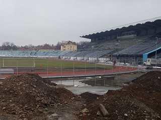 Stadionul rușinii