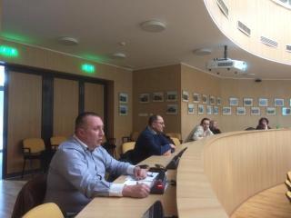 Dumitra propune administrației un alt amplasament pentru noul spital județean
