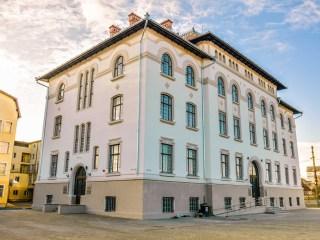 Poliția Locală Sibiu se mută, săptămâna viitoare, în noul sediu de pe strada Turismului