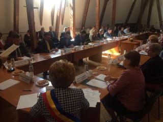 Consilierii locali PSD: Şedinţele de Consiliu Local trebuie să fie şi vor fi transmise live