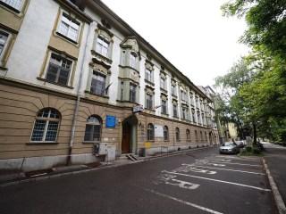 CORONAVIRUS | Spitalul din Pediatrie din Sibiu specializează un angajat pentru efectuarea testărilor