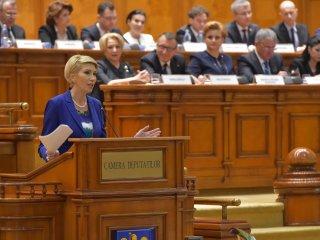 Raluca Turcan: Referendumul din 26 mai spune STOP apărării infractorilor prin instituțiile statului! (P)