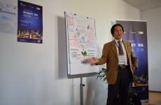 Cetățenia globală – provocarea învățământului superior
