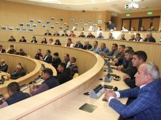 Lâna, subiect de dezbatere la Consiliul Județean Sibiu