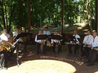 Concerte în parc
